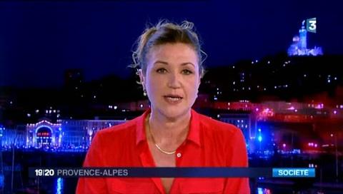 Documentaire Paroles de Femmes des cités, à Marignane