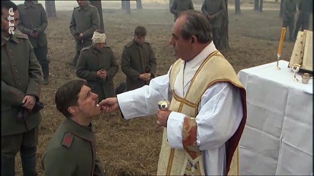 Documentaire Verdun, aux portes de l'enfer – 2ième partie