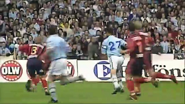 Documentaire Zlatan, l'intégrale – partie 1