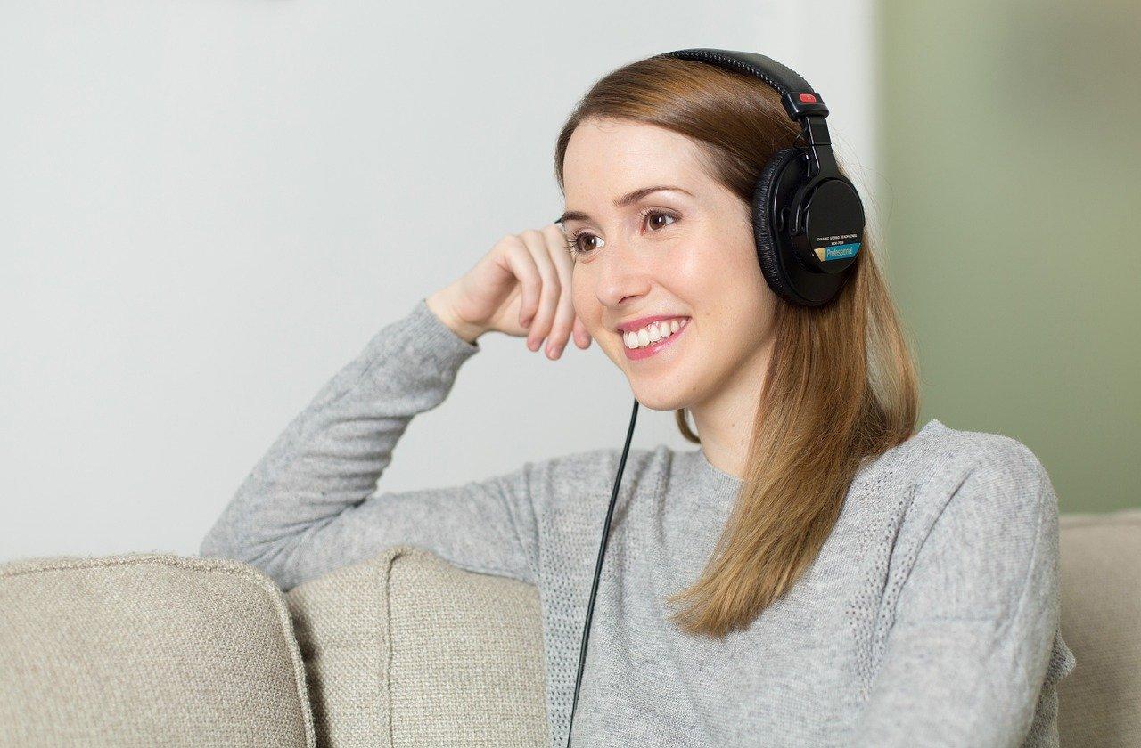 Documentaire A la découverte des livres audio