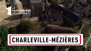 Documentaire Ardennes – Charleville Mézières et sa région