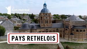 Documentaire Ardennes – Pays Rethelois
