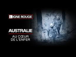 Documentaire Australie, au cœur de l'enfer