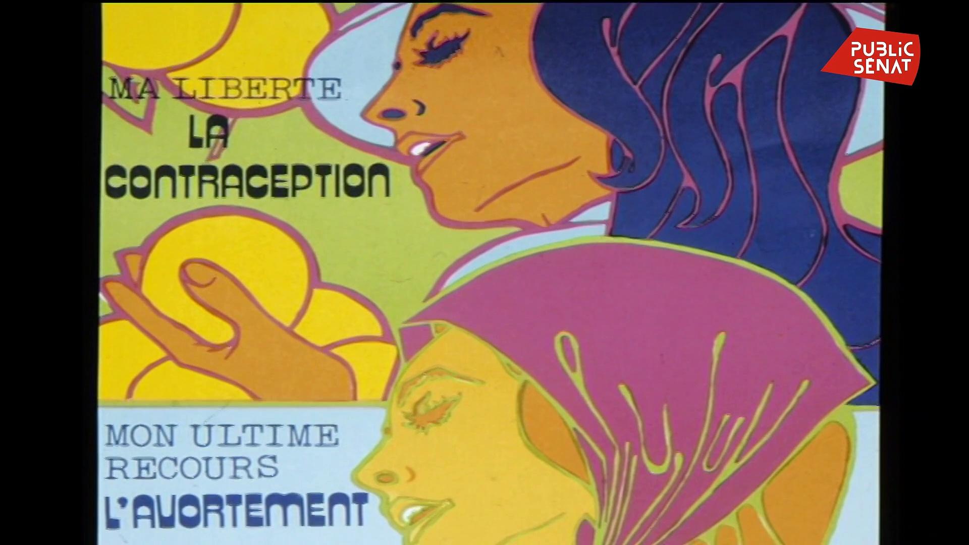 Documentaire Avortement: le procès de Bobigny