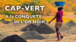 Documentaire Cap-Vert, à la conquête de l'or noir