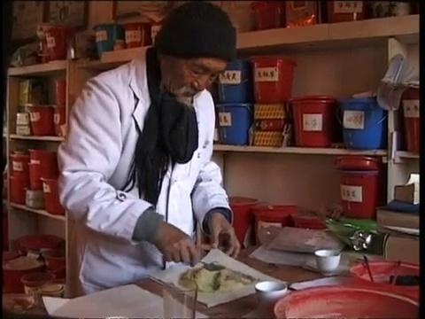 Documentaire Chine – La médecine chinoise – Carnets de Chine