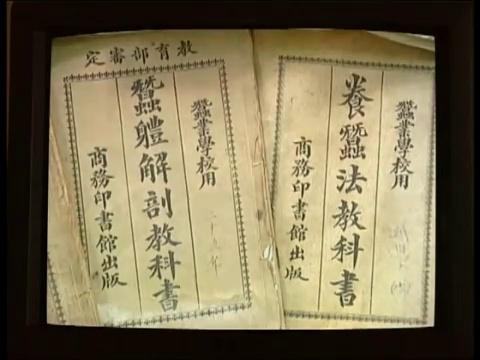 Documentaire Chine – La soie
