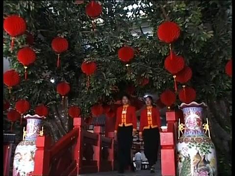 Documentaire Chine – Nouilles, riz et raviolis