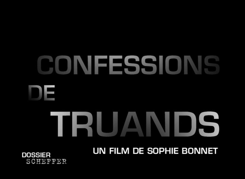 Confessions de truands