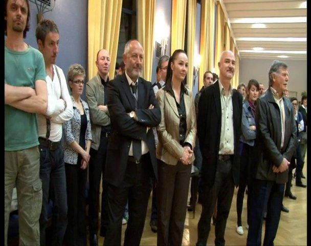 Documentaire De Lorient à l'Orient, Albanie