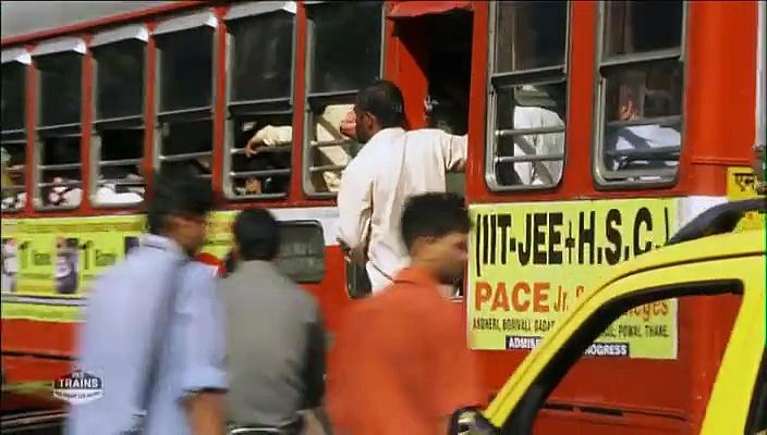 Documentaire Des trains pas comme les autres – Inde du Sud