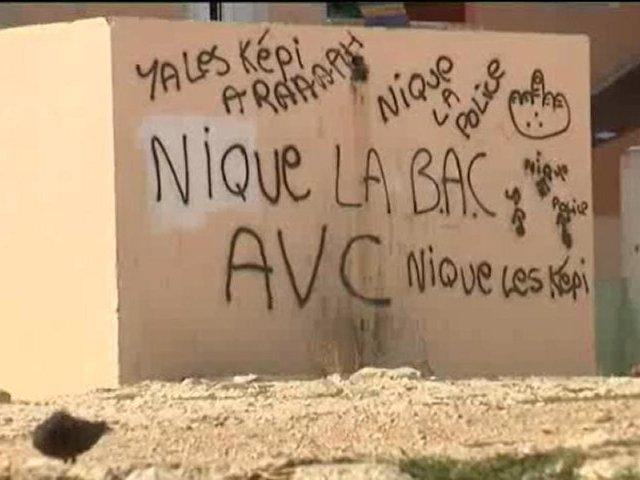 Documentaire Délinquance à Marseille : enquêtes en régions