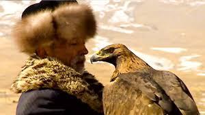 Documentaire Hassan Bai'ake, le maître des aigles