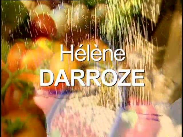 Documentaire Hélène Darroze