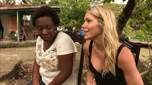Documentaire Infirmière à Haïti, une aventure humaine hors du commun