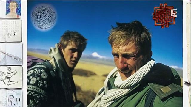 Documentaire La montagne magique, sur les chemins du Kailash