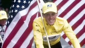 Documentaire Lance Armstrong : l'ascension d'un mythe