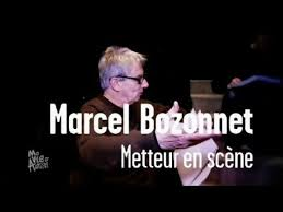 Documentaire Le Clown Chocolat – Marcel Bozonnet