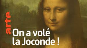 Documentaire Le vol de La Joconde