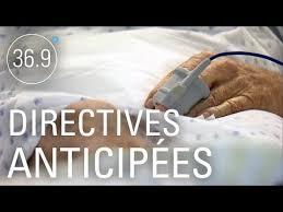 Documentaire Les directives anticipées: prévoir sa mort