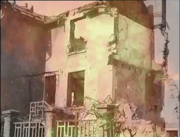 Documentaire Les mémoires d'une ville détruite 2/2
