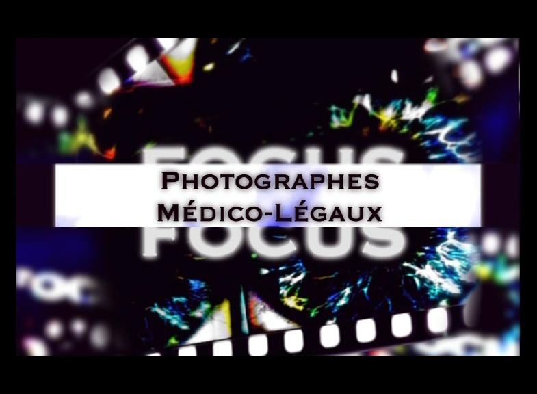 Documentaire Les photographes de scènes de crimes / photographes médico-légaux