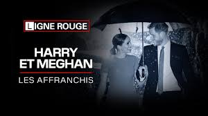 Documentaire Meghan et Harry, les affranchis
