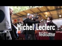 Documentaire Michel Leclerc – Réalisateur – Télégaucho