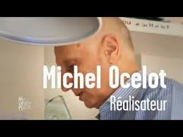 Documentaire Michel Ocelot – Kirikou