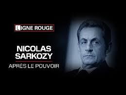 Nicolas Sarkozy, après le pouvoir