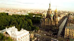 Documentaire Saint-Pétersbourg, la capitale culturelle aux deux visages