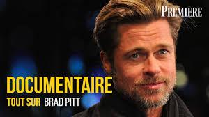 Documentaire Tout sur Brad Pitt