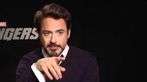 Documentaire Tout sur Robert Downey Jr