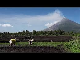 Documentaire Trappeurs de volcans
