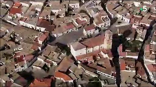 Documentaire Vues d'en haut – Le Far West espagnol