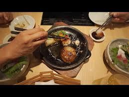 Documentaire Au coeur de la cuisine japonaise
