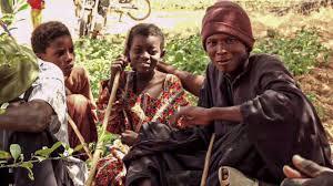 Documentaire Mali : le peuple des Soninkés
