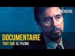 Documentaire Tout sur Al Pacino