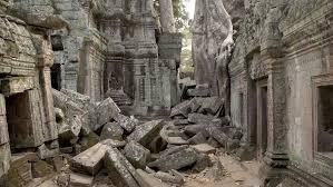 1431 La chute d'Angkor | Quand l'histoire fait dates