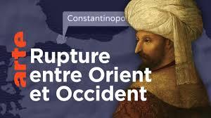 Documentaire 29 mai 1453, la prise de Constantinople | Quand l'histoire fait dates