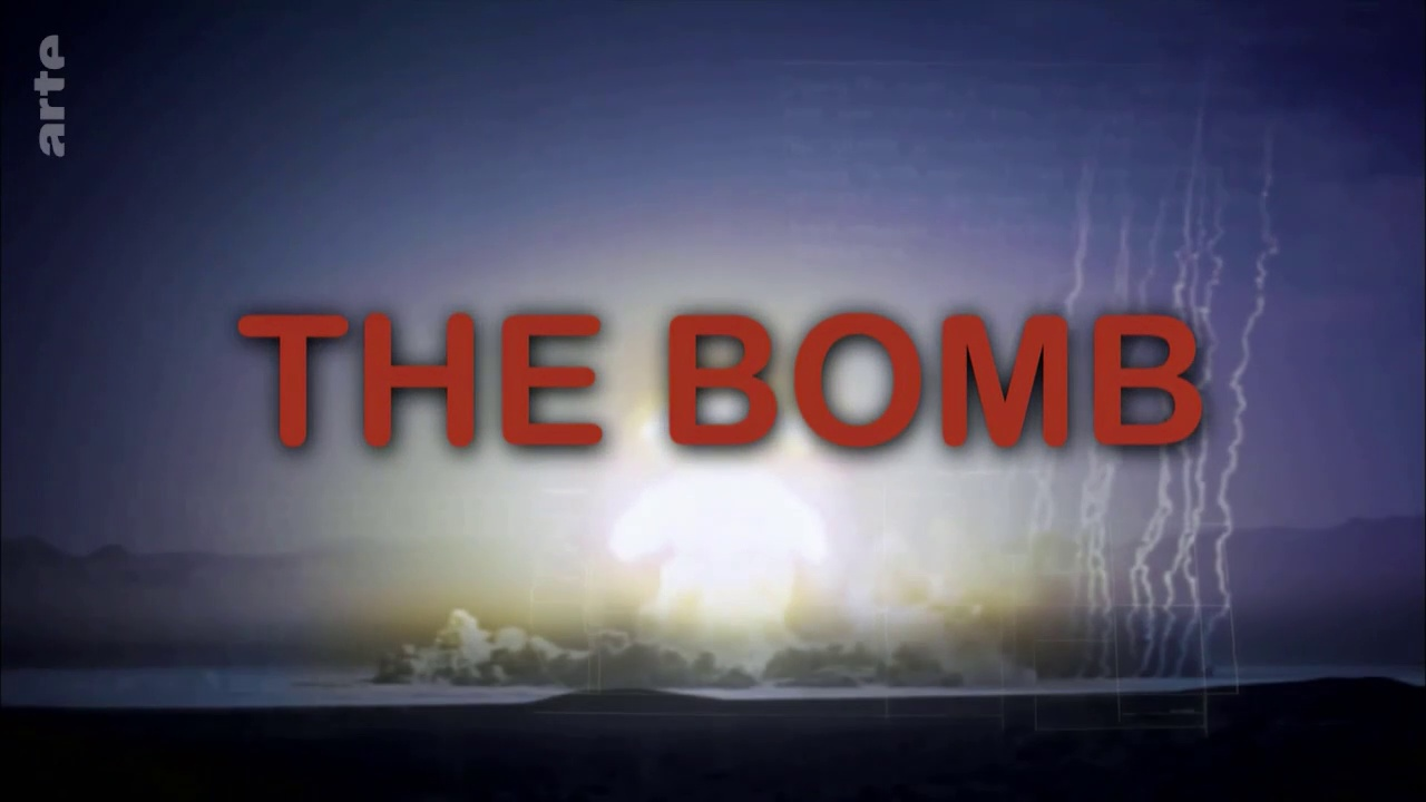 Documentaire La bombe (1/2)