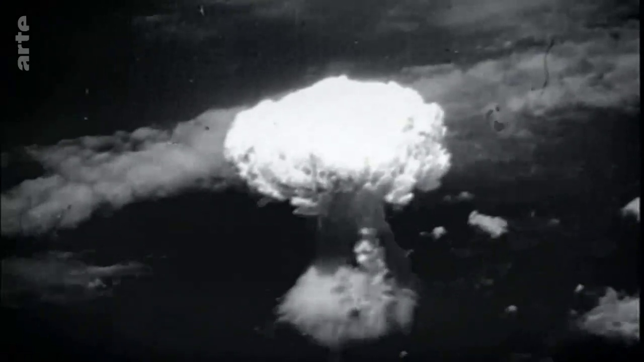 Documentaire La bombe (2/2)