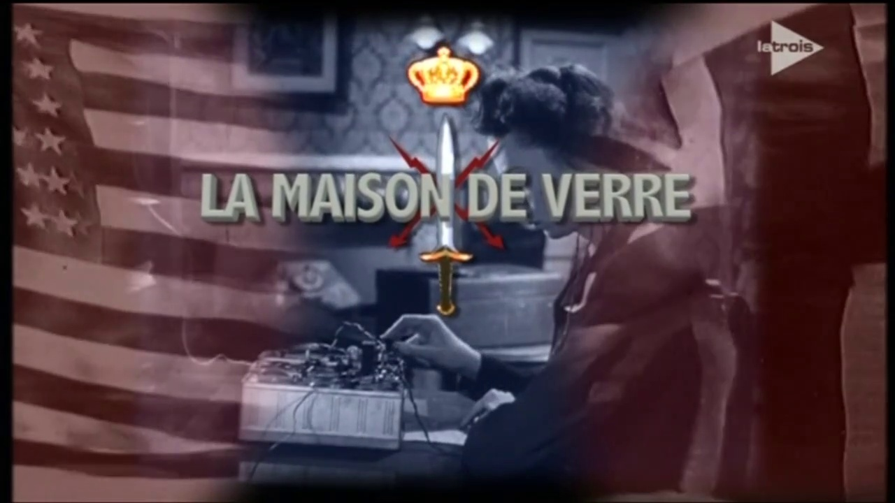 Documentaire La maison de verre