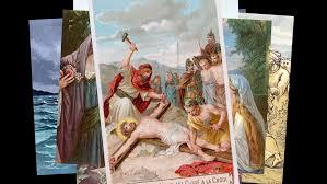 33 : La crucifixion de Jésus | Quand l'histoire fait dates