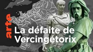 Documentaire -52 : la défaite d'Alésia | Quand l'histoire fait dates