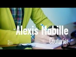 Documentaire Alexis Mabille – Couturier