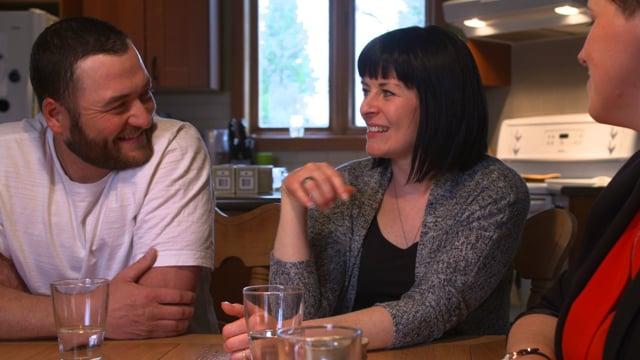 Documentaire Amour et argent peuvent faire bon ménage
