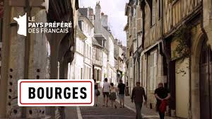 Documentaire Berry – Bourges et ses environs