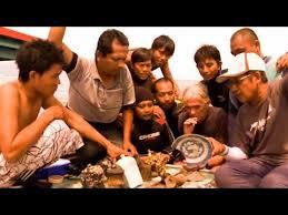 Documentaire Chasseurs de trésors, les nouveaux aventuriers