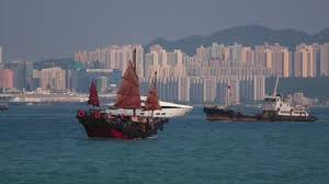 Documentaire Chine – Hong Kong